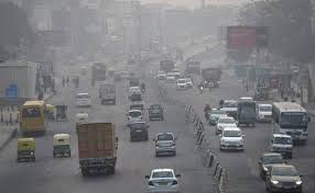 Government take the responsibility for Air Pollution Problem in Delhi