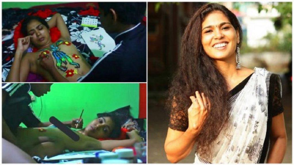 Rehana Fathima Viral Video-Live Tamil News Today
