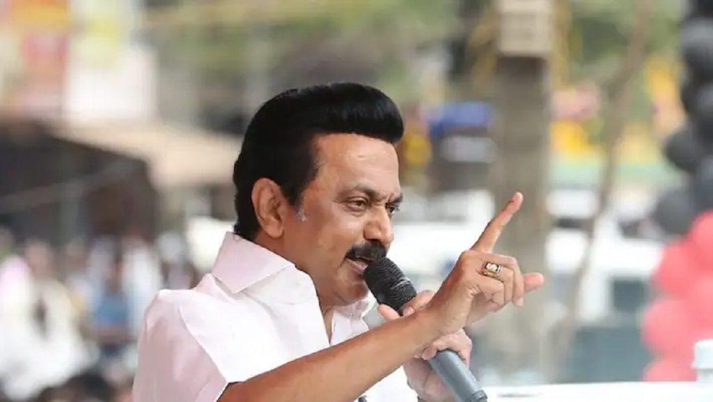 MK Stalin - Live Tamil News Latest Online Tamil News Today