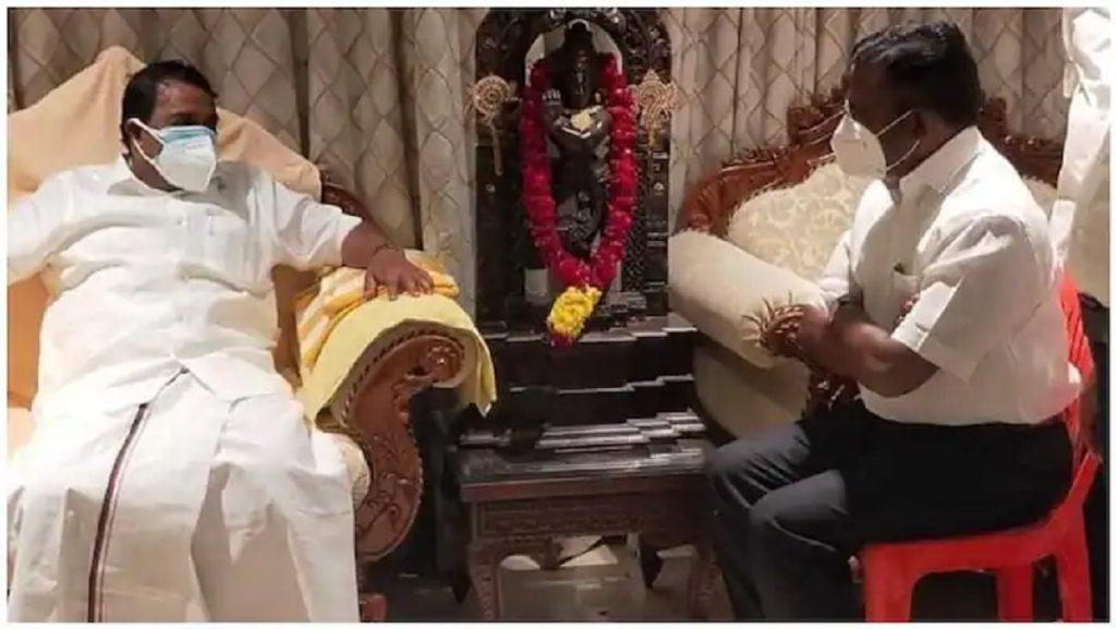 Thirumavalavan-Latest Political News in Tamil